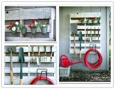 http://www.usefuldiy.com/diy-pallet-garden-tool-organizer/