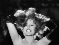 "nitratediva: "" Rita Hayworth in Gilda (1946). """