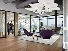 Microsoft Offices - Nashville - Office Snapshots Corporate Interiors, Office Interiors, Modular Lounges, Office Seating, Workplace Design, Microsoft Office, Microsoft Excel, Office Workspace, Commercial Design