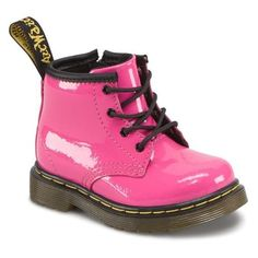 DR. MARTENS Brooklee B shoes found on Polyvore featuring polyvore