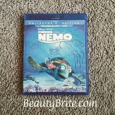 Finding Nemo Day 31: Movie #kbphoto #karmabloggers #disney #findingnemo