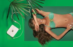 Anacapri Summer Surreal by Rodrigo Maltchique Color Photography, Editorial Photography, Fashion Photography, Creative Photography, Swimwear Fashion, Bikini Fashion, Beauty Editorial, Editorial Fashion, Recherche Photo