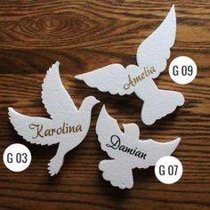 gołębie-komunijne
