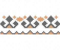 stitches: size: 115 x 37 mm; Folk Embroidery, Embroidery Designs, Embroidery Services, Kinds Of Fabric, Cross Stitch Patterns, Elsa, Diy And Crafts, Legends, Mini