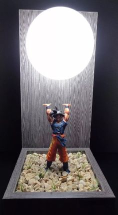 paralume lampada + bambola goku dragon ball genki lady Source by Chrizzlybeard Geek Decor, Home Improvement Projects, Home Projects, Deco Gamer, Diy Luminaire, Geek Room, Vintage Industrial Lighting, Game Room Design, Game Room Decor
