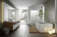 BLACKHAUS    Client: Origin Ecologic  Interior Design and CGI: Blackhaus