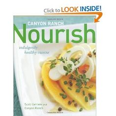 canyon ranch healthy cooking