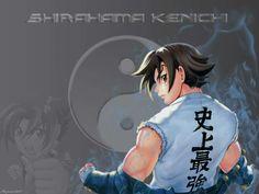 Kenichi The Mightiest Disciple