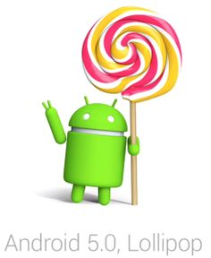 On October 15 2014, Google announced Android L, which is officially called Android Lollipop and it is also known as Android 5.0. Sundar Pichai, head of Android, claims it is one of Androids biggest upgrades to date. It has a fully new design and 5000 new API's. Android 5.0 will be seamless across devices: phones, TVs, tablets, and watches.