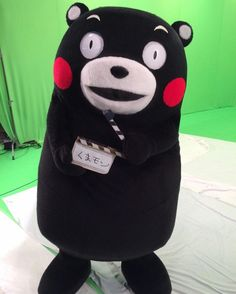 #可愛い #熊本熊 #熊本 #kumamon #くまモン#Cute #JAPAN #Kawaii #日本 #酷ma萌 #Kumamoto #happy#cool