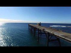 DJI Inspire 1 Aerial Video Catherine Hill Bay NSW Australia, by Stephen ...