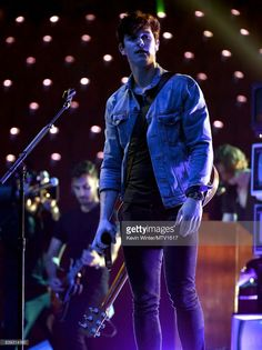 Shawn Mendes performs onstage during the 2017 MTV Video Music Awards rehearsals at The Forum on August 25 2017 in Inglewood, California.