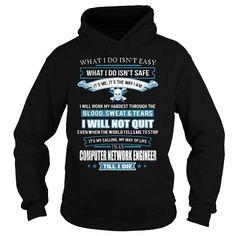 COMPUTER NETWORK ENGINEER T Shirts, Hoodies, Sweatshirts. CHECK PRICE ==► https://www.sunfrog.com/LifeStyle/COMPUTER-NETWORK-ENGINEER-Black-Hoodie.html?41382