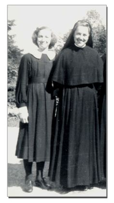 Franciscan Sister of Christian Charity Sister Colette Hoadley reminisces on her 60th jubilee as a consecrated woman religious on her discernment journey from Lindsay, NE to Manitowoc, WI. Sister Colette has many memories as a Catholic School teacher and principal.