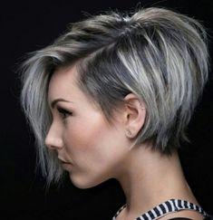 kısa saç modelleri ile ilgili