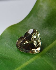 Zultanite® Gemstones - naturally precious color change! www.Zultanite.Org Rare Gemstones, Gems And Minerals, Authenticity, Color Change, Different Colors, Certificate, Heart Shapes, Jewerly, Rings For Men