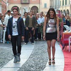Sfilata a Correggio