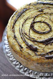 Blog di cucina di Aria: Semifreddo allo zabaione