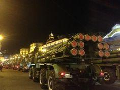 @PaulSonne 22.8.14 Ukraine practicing for its upcoming Independence Day parade in Kiev. pic.twitter.com/Ek1rHtQ0UP  Відповісти  Ретвіт  До обраного   Більше