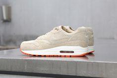 Nike air max 1 premium BEAMS