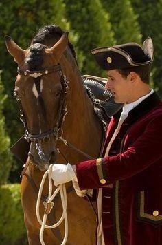 Arte Equestre Portugués.