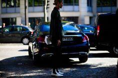Le 21ème / Julie Pelipas | Paris  // #Fashion, #FashionBlog, #FashionBlogger, #Ootd, #OutfitOfTheDay, #StreetStyle, #Style
