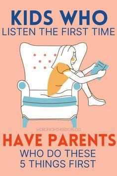 Gentle Parenting, Kids And Parenting, Parenting Hacks, Natural Parenting, Teaching Kids, Kids Learning, Kids Behavior, Raising Kids, Kids Education