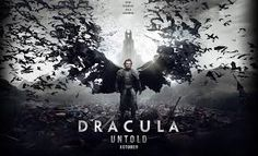 Dracula Untold 2014  Facing threats to his kingdom and his family, Vlad Tepes looks to make a deal with dangerous supernatural forces - without succumbing to the darkness himself.