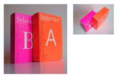Colección de Anuarios de diseño europeo. 2010-2011. Index Book. Maquetación y diseño de Artimaña - www.artinet.net