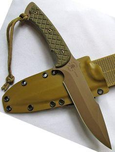 Dream knifes