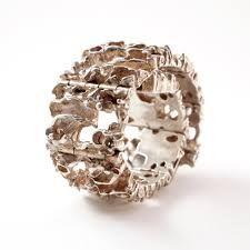 Image result for juhls silver Brutalist, Silver Jewelry, Rings, Floral, Image, Silver Decorations, Ring, Flowers, Flower