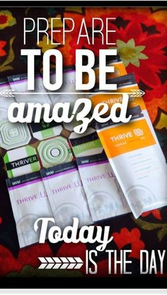 What a busy little Monday it has been!!!! Glad I had my Thrive helping me throughout the day!!!! #thrivelife #loveit www.vallen2026.Le-Vel.com