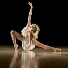 Chloe Lukasiak! A beauty to watch on and off stage!
