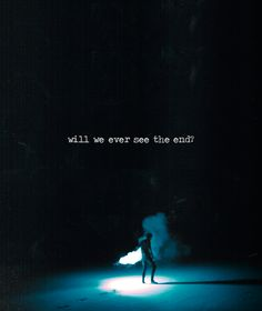 Will we ever see the end? #BMTH