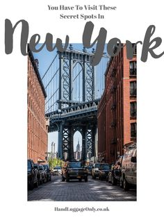 New York can be a traveller's dream! Combine millions of people, different cultures, beautiful architecture, scrumptious food and amazing museums and what do you get? An all-time incredible city to explore.    Visiting the main neighbourhoods of New