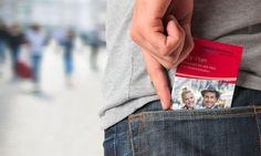 Übersichtlich: Das Herz von Friedrichshafen entdecken  Was ist das? Passt mit seinen 6,5 mal 11,5 Zentimetern in wirklich jede Tasche und zeigt dabei die ganze Innenstadt Friedrichshafens inklusive 227 Orten von Interesse? Klar: Der neue City-Plan, konzeptioniert und entwickelt von fsb/welfenburg.  http://www.fsb-welfenburg.de/aktuelles-leser/items/uebersichtlich-das-herz-von-friedrichshafen-entdecken.html