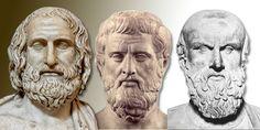 La tragedia griega en el siglo XXI #Literatura