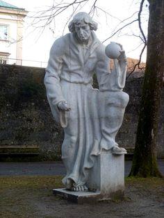 Josef Thorak (1889-1952) - Kopernikus