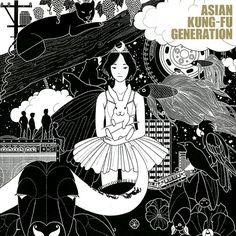 ファンクラブ / ASIAN KUNG-FU GENERATION