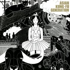 ファンクラブ / ASIAN KUNG-FU GENERATION