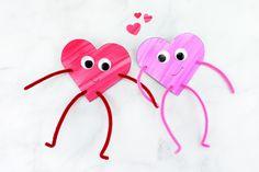 easy valentines day craft for kids makobi scribe - HD1360×906