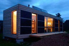 Projekte | Sentinel Haus-Blog Öko-Wohnbox