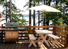 House vacation rental in Lopez Island