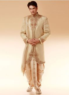 1000 images about indo western sherwani for men on for Indo western wedding dress for men