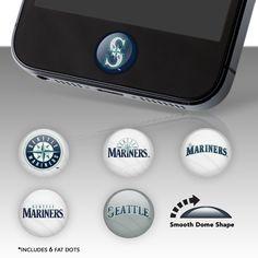 Seattle Mariners Fat Dots $7.99