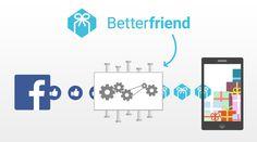 #Betterfriend unterstützt Dich bei der Suche nach dem perfekten Geschenk