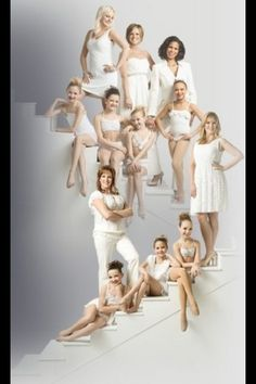 Dance moms- The best show ever!