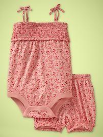 Baby Clothing: Baby Girl Clothing: New: Ruby Boho   Gap. Pinned from gap.com