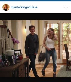 Hunters outfit
