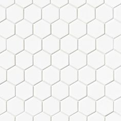 """Often called """"nature's perfect shape"""", the Le Cafe Collection is a classy, sharp edged, contemporary hexagon-exclusive collection. With options in white or black, sizes of 1""""x1"""" or 2""""x2, with a matte or gloss finish, tessellate the Le Cafe Collection to wow your audience for your next project."""